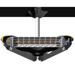 Infračervený zářič GIROSOLE 769S