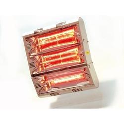 Infračervený zářič HATHOR 793 6000 W