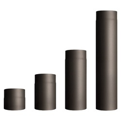 Roura kouřovodu KRAUS 150/1000 mm