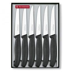 Sada steakových nožů VICTORINOX (6 kusů)
