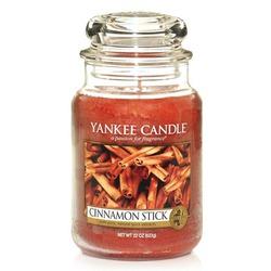 Skořicová tyčinka Yankee Candle CINNAMON STICK