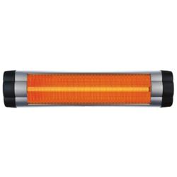 Elektrický infračervený zářič UFO S/UK s dálkovým ovládáním
