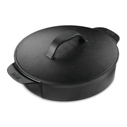 Weber Gourmet BBQ systém Litinový hrnec