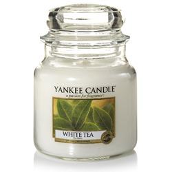 Bílý čaj Yankee Candle WHITE TEA