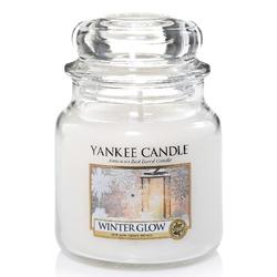 Zářivá zima Yankee Candle WINTER GLOW