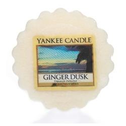 Zázvorový soumrak Yankee Candle GINGER DUSK