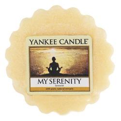 Můj vnitřní klid Yankee Candle MY SERENITY