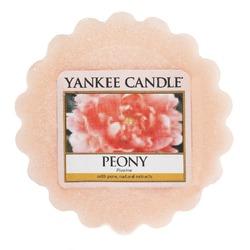 Pivoňka Yankee Candle PEONY