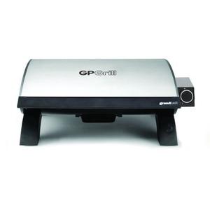 Přenosný plynový gril Grandhall GP-GRILL - na balkón i na cesty