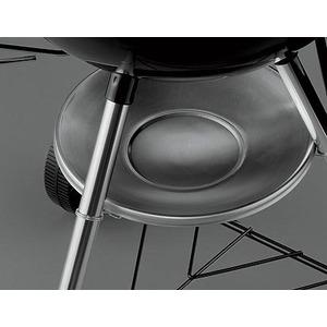 Kotlový gril na dřevěné uhlí Weber ONE-TOUCH ORIGINAL 57 cm