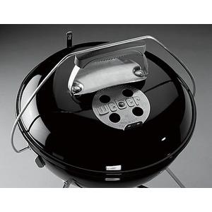 Gril na dřevěné uhlí Weber SMOKEY JOE PREMIUM 37 cm