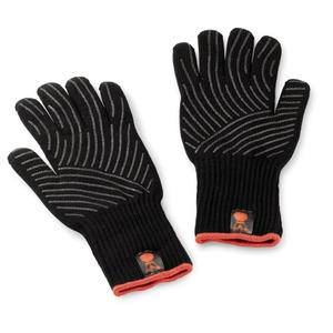 Kevlarové ochranné rukavice WEBER