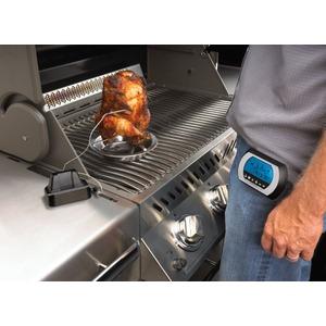 Digitální bezdrátový teploměr NAPOLEON - komfortní kontrola teploty