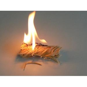 Podpalovač PODPAL - ekologický podpalovač z dřevité vlny a parafínu