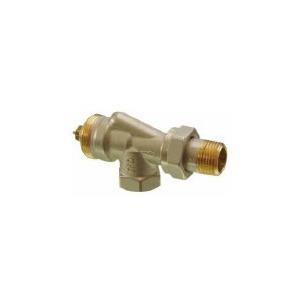 Termostatický ventil s hlavicí