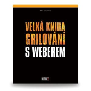 Velká kniha grilování s Weberem