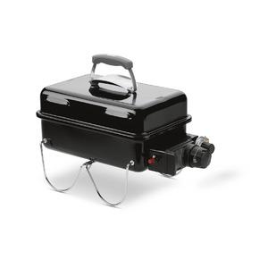 Přenosný plynový gril Weber GO ANYWHERE - lehký cestovní gril