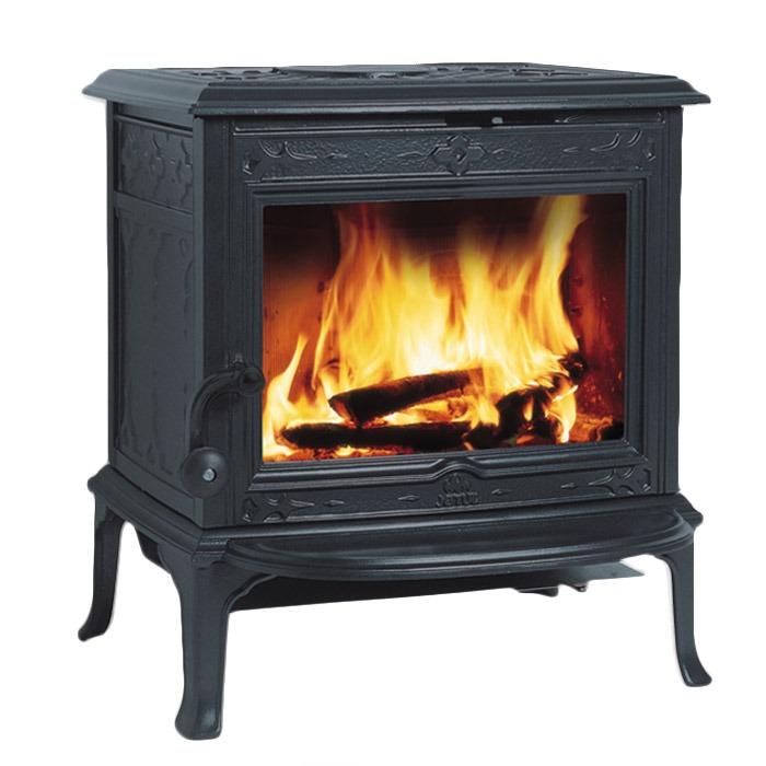 jotul f 100 cb litinov krbov kamna e. Black Bedroom Furniture Sets. Home Design Ideas