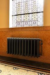 Litinový radiátor cena