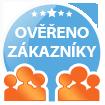 Jsme ověřený obchod na HEUREKA.cz