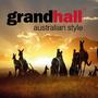 Plynový gril GrandHall Santa Fe - kvalitní gril v krásném retro designu