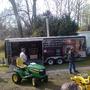 Poděkování za návštěvu výstavy Dům a zahrada 2012