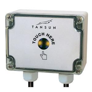 Infračervený zářič Tansun BAHAMA SINGLE - příplatkové příslušenství - časový zpožďovač vypnutí