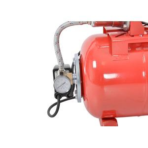HECHT 3101 INOX - zahradní vodárna