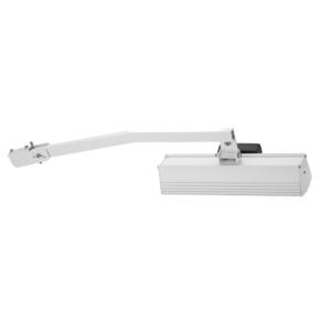 Infračervený zářič Tansun BAHAMA SINGLE - příplatkové příslušenství - ramenový držák na konstrukční profily