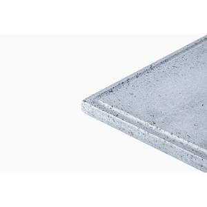 Kámen na gril Fajri stone 50 x 40 cm
