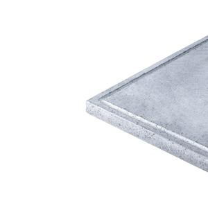 Lávový kámen na gril Fajri stone 60 x 40 cm