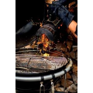 Gril na dřevěné uhlí Rosle No.1 F50 AIR (50 cm)