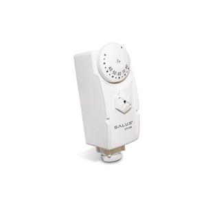 Pojistný příložný termostat pro oběhové čerpadlo SALUS AT10