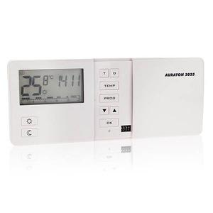 Prostorový termostat AURATON 2025 - programovatelný