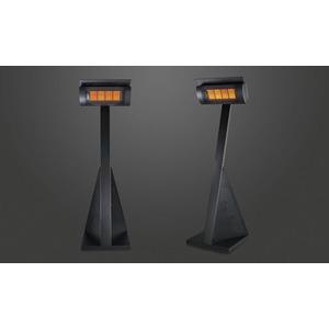 Plynový tepelný zářič HEATSTRIP - elegance každým coulem