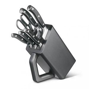VICTORINOX Blok s kovanými noži VICTORINOX