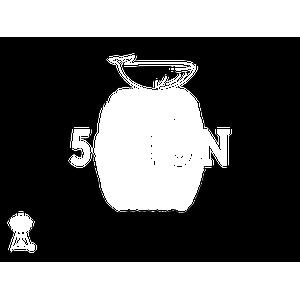 Grilovací brikety Weber (8 kg)