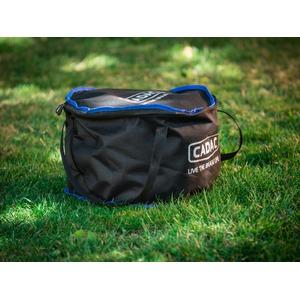 Přenosný plynový gril Cadac SAFARI CHEF 2 HP - přenosná taška