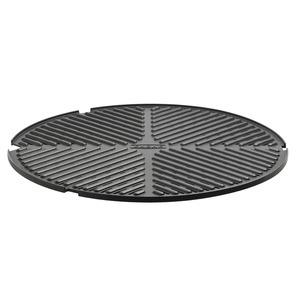 Přenosný plynový gril Cadac CARRI CHEF 2 BBQ SKOTTEL - grilovací deska 46 cm (součást dodávky grilu)