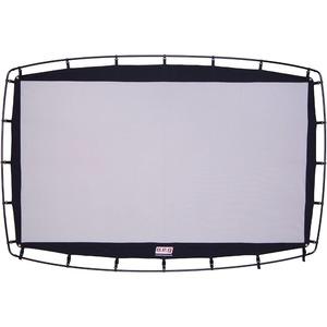 Venkovní promítací plátno Big Screen 92 (234 cm) - promítejte kde se vám zlíbí