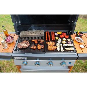 Udící box Campingaz Gourmet Barbecue Smoking Box