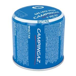 Plynová propichovací kartuše Campingaz C206 GLS