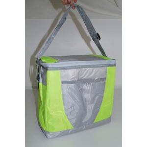 CALTER Chladící taška COOLER 11 litrů - na přední straně již není zip, ale síťka