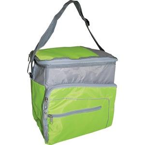 CALTER Chladící taška COOLER 18 litrů - na přední straně již není zip, ale síťka