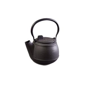 Litinová čajová konvice Camp Chef - konvice v rustikálním stylu