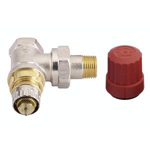 Termostatický ventil Danfoss RA-N - rohové provedení