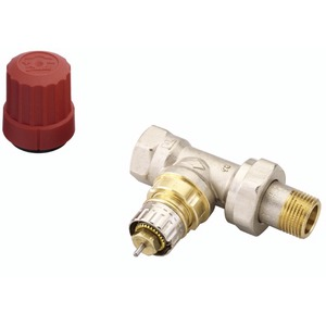 Termostatický ventil Danfoss RA-N - přímé provedení