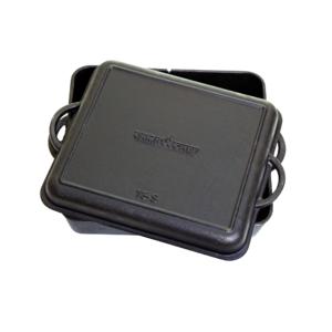 Univerzální litinový hrnec Camp Chef Dutch Oven 33x33 cm s víkem