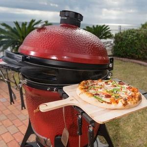 Nástavec na pečení pizzy Kamado Joe DoJoe pizza Classic - příslušenství pro dokonalou pizzu
