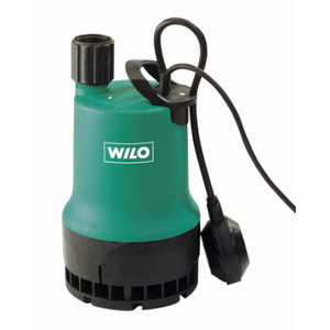 WILO Drenážní čerpadlo WILO DRAIN TMW 32/8 s plovákem 230 V